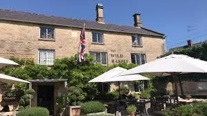 wild rabbit pub