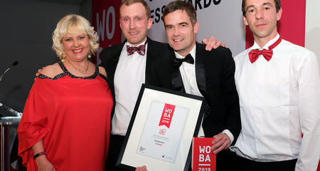 WOBA - Winners of Micro Business Award 2019
