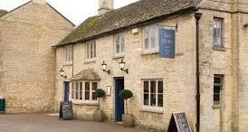 Cotswold Pubs and Places to Stay