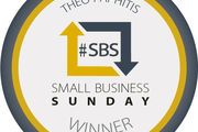 Theo Paphitis of Dragon's Den #SBS Winner
