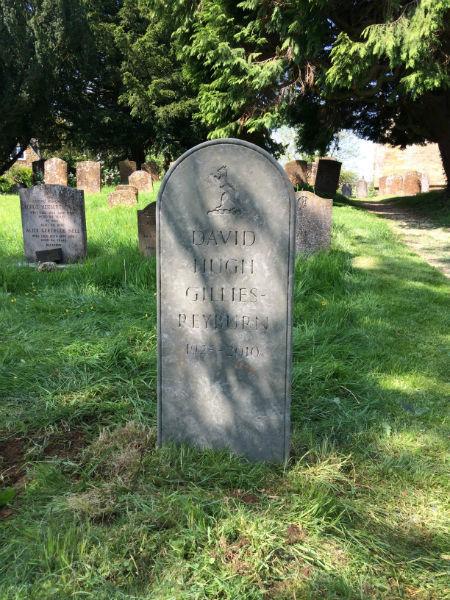 Churchyard Memorial