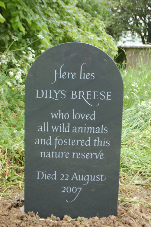 powerful epitaph