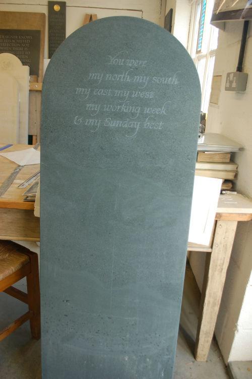 epitaph poem