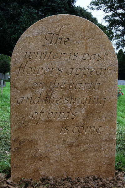 epitaph from poem