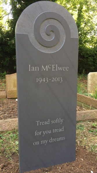yeats epitaph