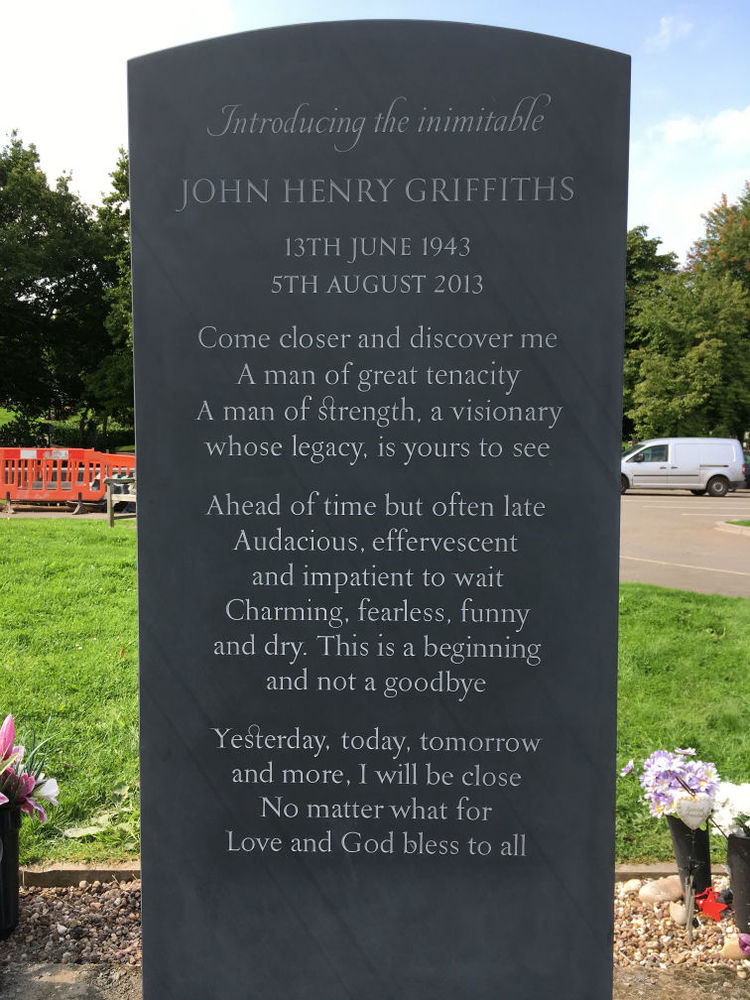 epitaph from long poem