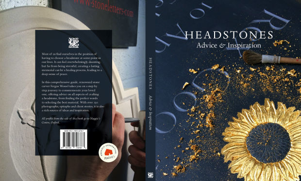 Headstones- advice and inspiration book