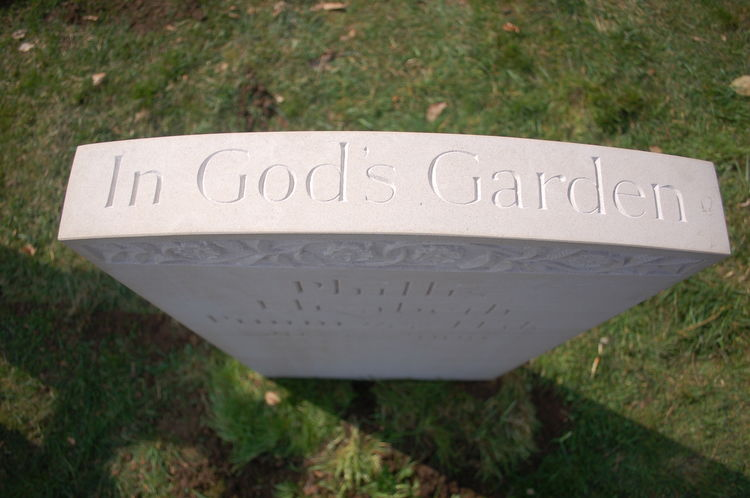Bible Verses for Headstones | Stoneletters