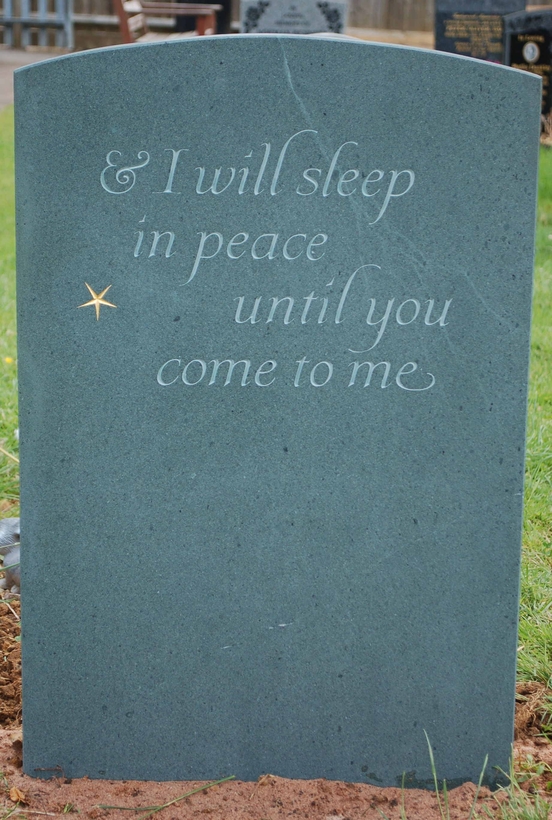 Love Plaques Quotes Children's Headstones  Beautiful Epitaphs Quotes And Inspiration