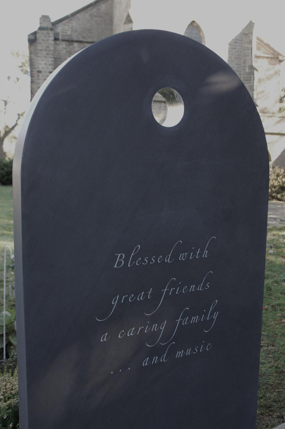 beautifui epitaph