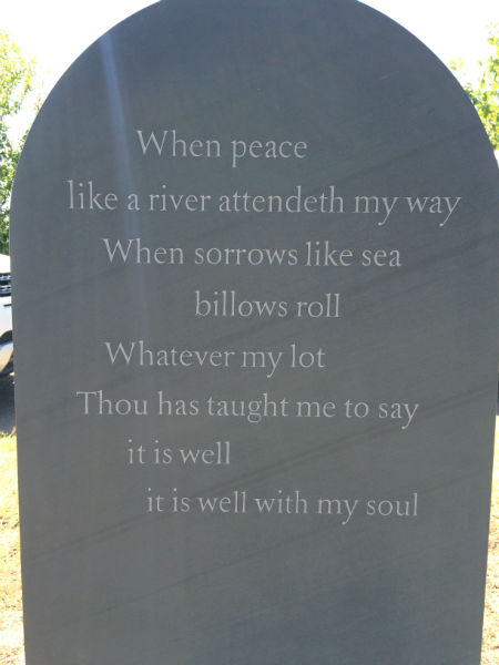 Memorial Quotes Stunning Tasteful Memorial Quotes And Headstone Epitaphs Blog Stoneletters