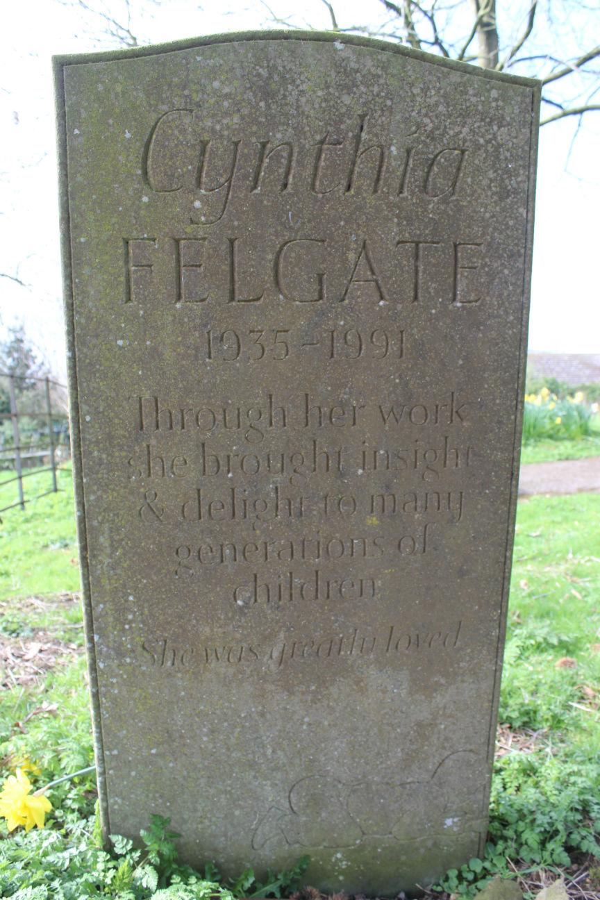 old english epitaph