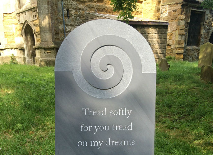 epitaph for headstone