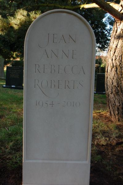 portland headstone