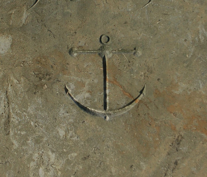 symbol of anchor